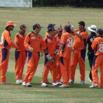 Netherlands cricket